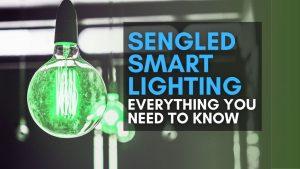 Sengled Smart Lighting Eco