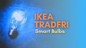 Ikea Smart Bulbs