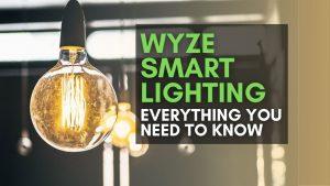 Wyze Smart Bulbs Eco