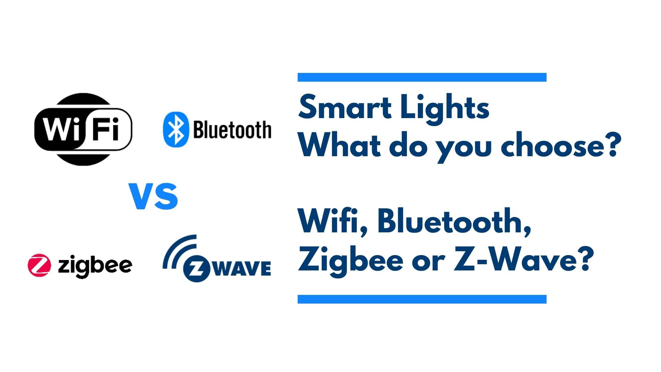 What to choose for smart lights
