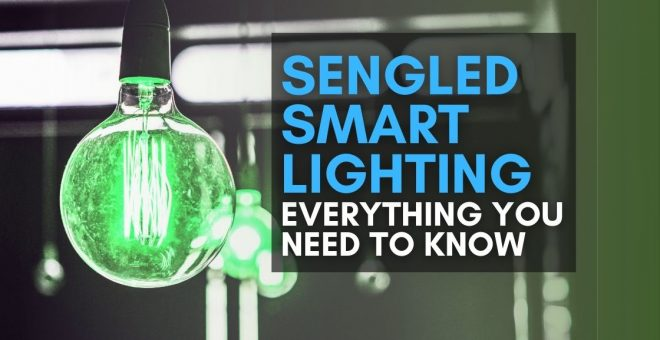 Sengled Smart Lighting Eco